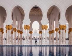 المغرب اليوم - أبوظبي تعلن موعد انطلاقة