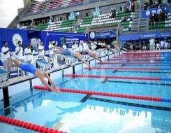المغرب اليوم - المغرب يحتل المركز الثالث في بطولة إفريقيا للسباحة ب 10 ميداليات