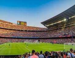 المغرب اليوم - برشلونة يمنح ديمبيلي فرصة اخيرة لحسم مستقبله
