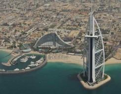 المغرب اليوم - إختيار دبي أجمل مدن المنطقة في الخريف
