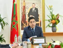 المغرب اليوم - المغرب يؤكد على دوره الريادي في مكافحة الإرهاب وحفظ السلام