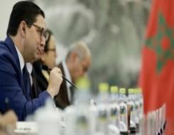 المغرب اليوم - بوريطة يؤكد أن افتتاح قنصليات في الصحراء المغربية ثمرة للرؤية المتبصرة للملك