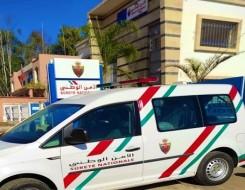 المغرب اليوم - توقيف شخصين متلبسين بسرقة حديد مجمع الفوسفاط في خريبكة