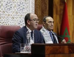 المغرب اليوم - المالكي ورئيس الجمعية الوطنية الشعبية الصينية يوقعان اتفاقية للتعاون