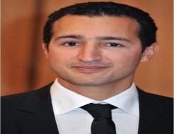 المغرب اليوم - عثمان الفردوس يشجع رياضيين مغاربة في الأولمبياد