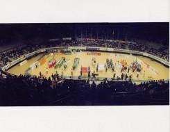 المغرب اليوم - المنتخب الأمريكي لكرة السلة يتعرض لأول هزيمة في الألعاب الأولمبية منذ دورة أثينا 2004