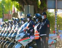 المغرب اليوم - حجز 22 كيلوغراما من الكوكايين في ميناء طنجة المتوسط