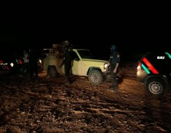 المغرب اليوم - نيترات الأمونيوم الخطيرة تعود إلى الواجهة في لبنان بعد ضبط 20 طناً ووزير الداخلية يُعلق
