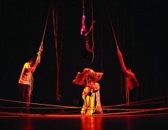 المغرب اليوم - المخرج نبيل الحلو يعرض مسرحية