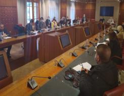 المغرب اليوم - الاتحاد الإشتراكي يزكي رئيس جماعة في تازة ونوابه من حزب البام في الاتتخابات الجما عية