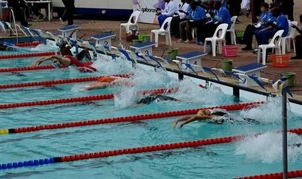 السباحة المغربية تتوج بميداليات في بطولة إفريقيا