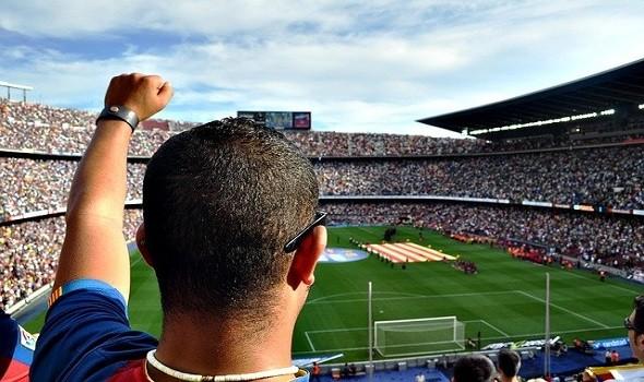 برشلونة يكتفي بالتعادل السلبي أمام قادش في الدوري الإسباني