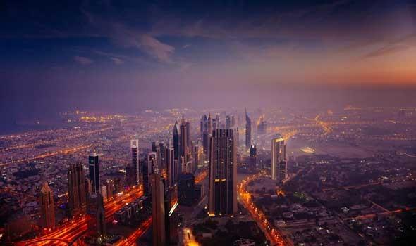 أجمل أماكن سياحية في دبي يُنصح بزيارتها في الخريف 2021