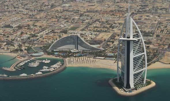 5 مدن ملاهي مائية استمتعوا بزيارتها في دبي خلال الصيف
