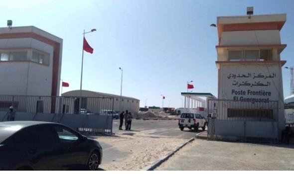 غوتيريش يبلغ مجلس الأمن بموقف المغرب من تدخل الكركرات