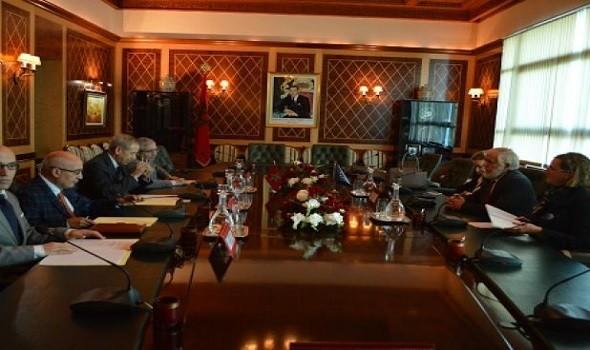 """الحكومة تدين """"الحملة الإعلامية"""" التي تتهم المغرب بإستخدام برنامج تجسس على شخصيات عمومية"""