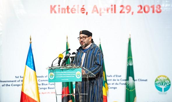 """""""إلباييس"""" توضح خلفيات غياب الأزمة بين المغرب وإسبانيا في خطاب العرش"""
