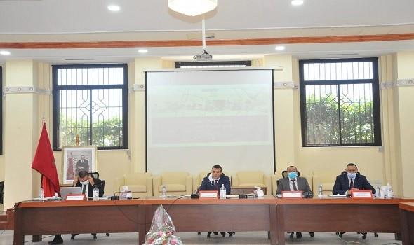 وزارة الاقتصاد المغربية تؤكد أن عجز الميزانية بلغ 434 مليار درهم