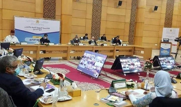 وزارة التربية المغربية  تعلن عن فتح الأحياء الجامعية يوم 11 أكتوبر الجاري