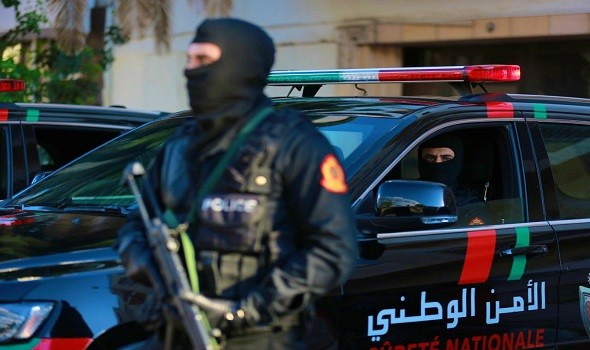 القبض على شخصين في السعودية تباهيا بذبح وعل وغرامة المخالفة 60 ألف ريال