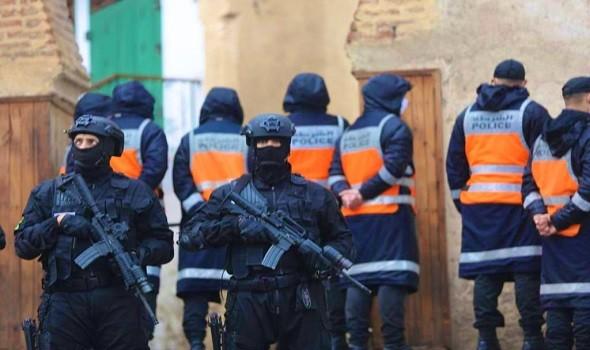 السلطات المغربية تحدد موعد إغلاق مكاتب التصويت في المملكة