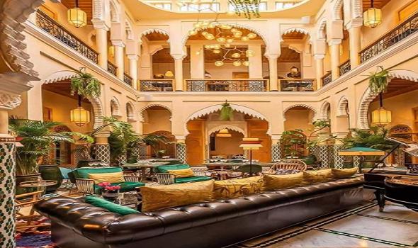 """مجموعة """"Radisson"""" الأميركية للسياحة الفندقية تستعد لافتتاح 4 وحدات فندقية في المغرب"""