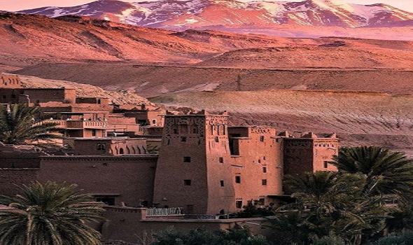 موجة حر في عدد من المناطق المغربية من الإثنين إلى الجمعة