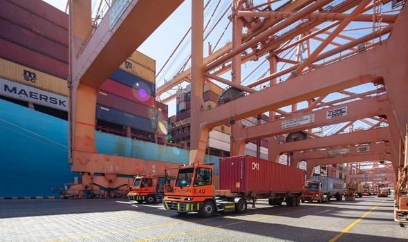 التجارة الخارجية المغربية تنتعش بعد أزمة كورونا