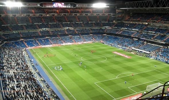 خسارة مفاجئة لريال مدريد أمام شيريف تيراسبول المولدوفي في دوري أبطال أوروبا
