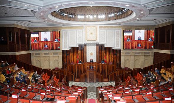 المغرب اليوم - بعد انتكاسة العدالة والتنمية توقعات بمعارضة ضعيفة في برلمان المغرب