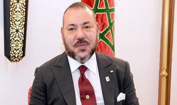 """الملك محمد السادس يطلق إستراتيجية """"الجيل الأخضر 2020-2030″ لتنمية القطاع الفلاحي"""