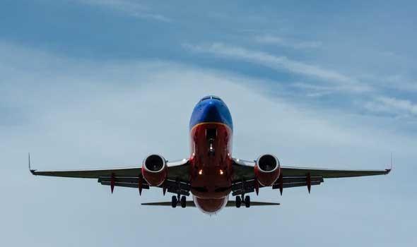 مطار حلب الدولي يستقبل أول رحلاته من أرمينيا