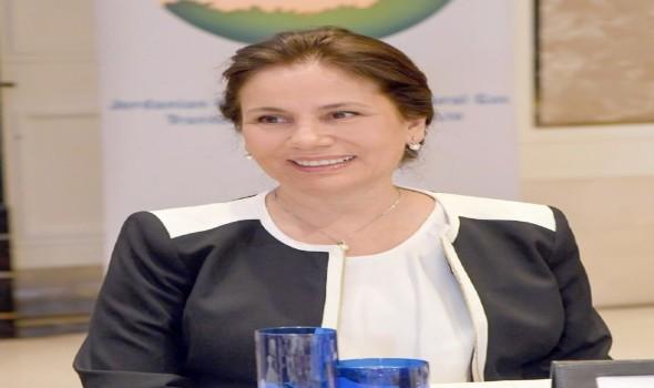 وزيرة الطاقة الأردنية تكشف موعد إيصال الكهرباء للبنان
