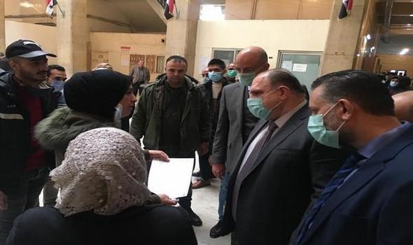مكتب الأمم المتحدة في المغرب يبحث في حجج القضاة لزواج القاصرات
