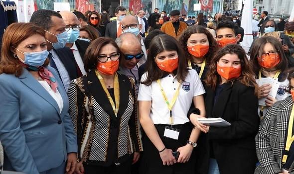 """نساء المغرب """"مصدر انتخابي"""" تسعى غالبية الأحزاب لاستمالته"""