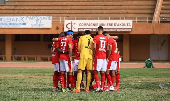 المغرب اليوم - وائل جمعة ينضم رسمياً لجهاز مدرب