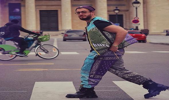 المغرب اليوم - الفنان المغربي سعد لمجرد يدخل عالم الإنتاج بأغنية