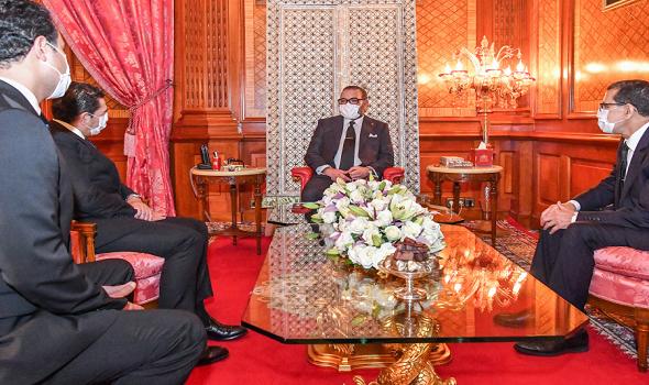 المغرب اليوم - برقية تهنئة من ملك المغرب إلى رئيس الجمهورية القيرغيزية بمناسبة عيد الاستقلال