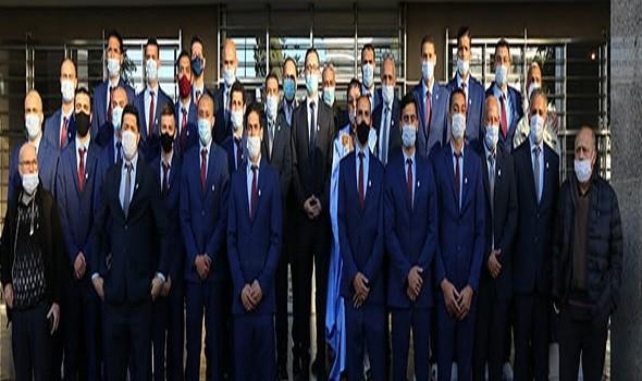 المغرب اليوم - وزارة الثقافة المغربية تسطر هياكل التعليم والبحث في المعهد الملكي