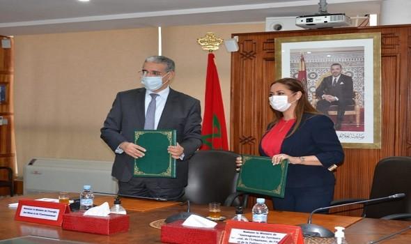 المغرب اليوم - الرباح يؤكد ان أبناء العدالة والتنمية لايمكن أن يخونوا الأمانة
