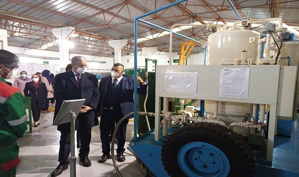 المغرب اليوم - المغرب يحمي المحاصيل الزراعية من