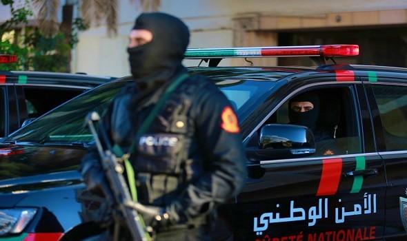 المغرب اليوم - حصيلة العمليات الأمنية للتصدي لجرائم التزوير في الوثائق الصحية المغربية