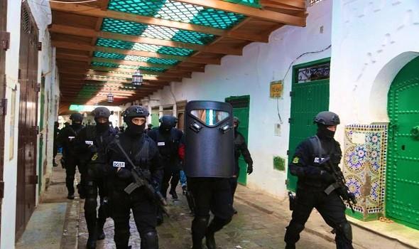 المغرب اليوم - طلقات الرصاص