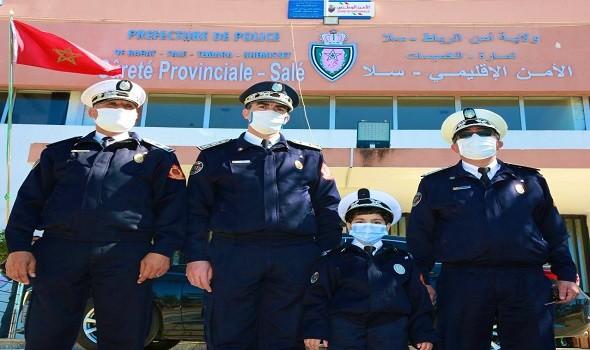 المغرب اليوم - مديرية الأمن تكشف حقيقة فيديو
