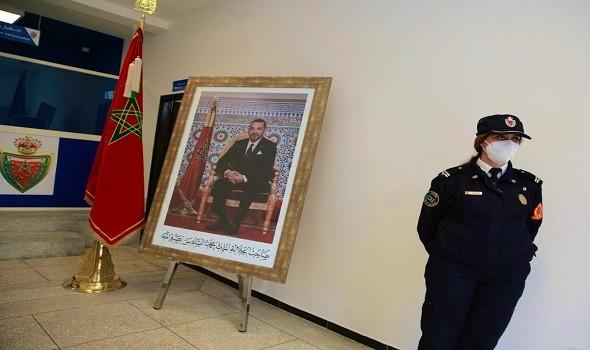 المغرب اليوم - تزوير اختبارات كورونا يطيح بسياح في مطار أكادير