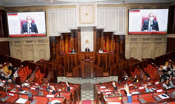 المغرب اليوم - فاطمة الخير وكليلة بونعيلات مغربيتان انتقلتا من الفن لتمثيل الشعب تحت قبة البرلمان