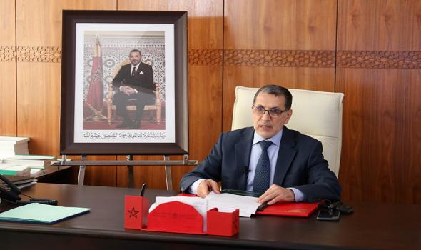 """المغرب اليوم - رئيس الحكومة المغربية يصف الوضعية الوبائية لفيروس كورونا في البلاد بـ""""المقلقة"""""""