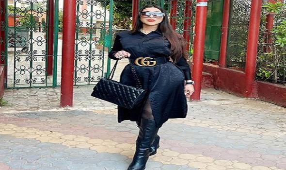المغرب اليوم - الفنانة المغربية دنيا بطمة تصدم متابعيها بملامح مختلفة عبر أنستغرام