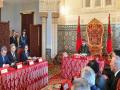 المغرب اليوم - الملك محمد السادس يدعو المغاربة إلى اليقظة أمام فيروس