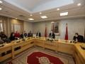 المغرب اليوم - أسامة الملولي يعلن التراجع ويقرر المشاركة في أولمبياد طوكيو